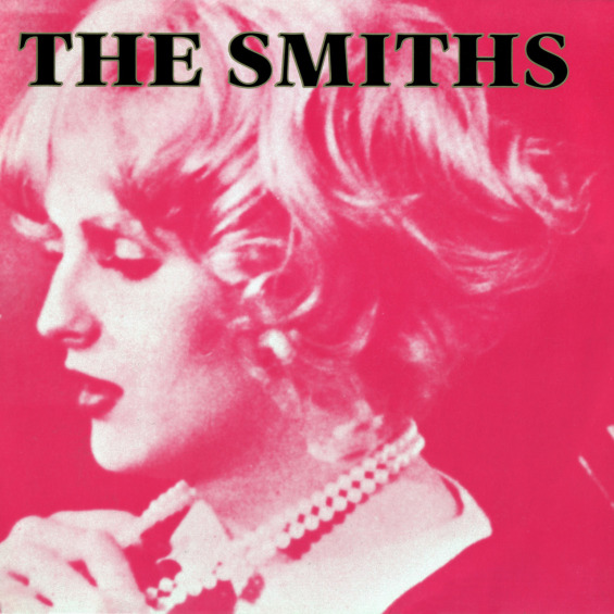 Candy Darling Smiths Cover