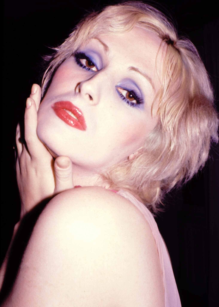 Candy Darling by Anton Perich