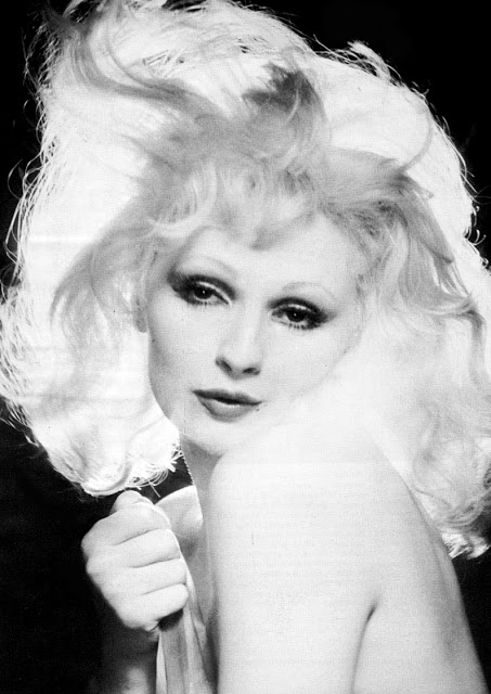 Candy Darling by Roy Blakey