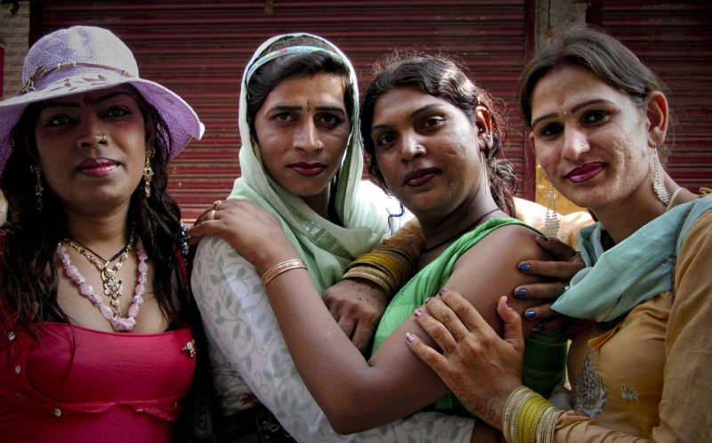 Four Hijra