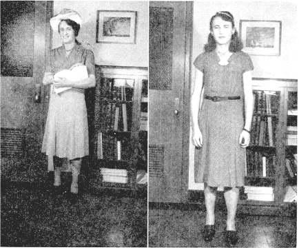 Mildred, 1942