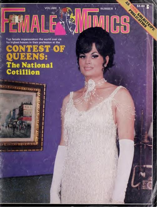 Female Mimics 7 1 1976