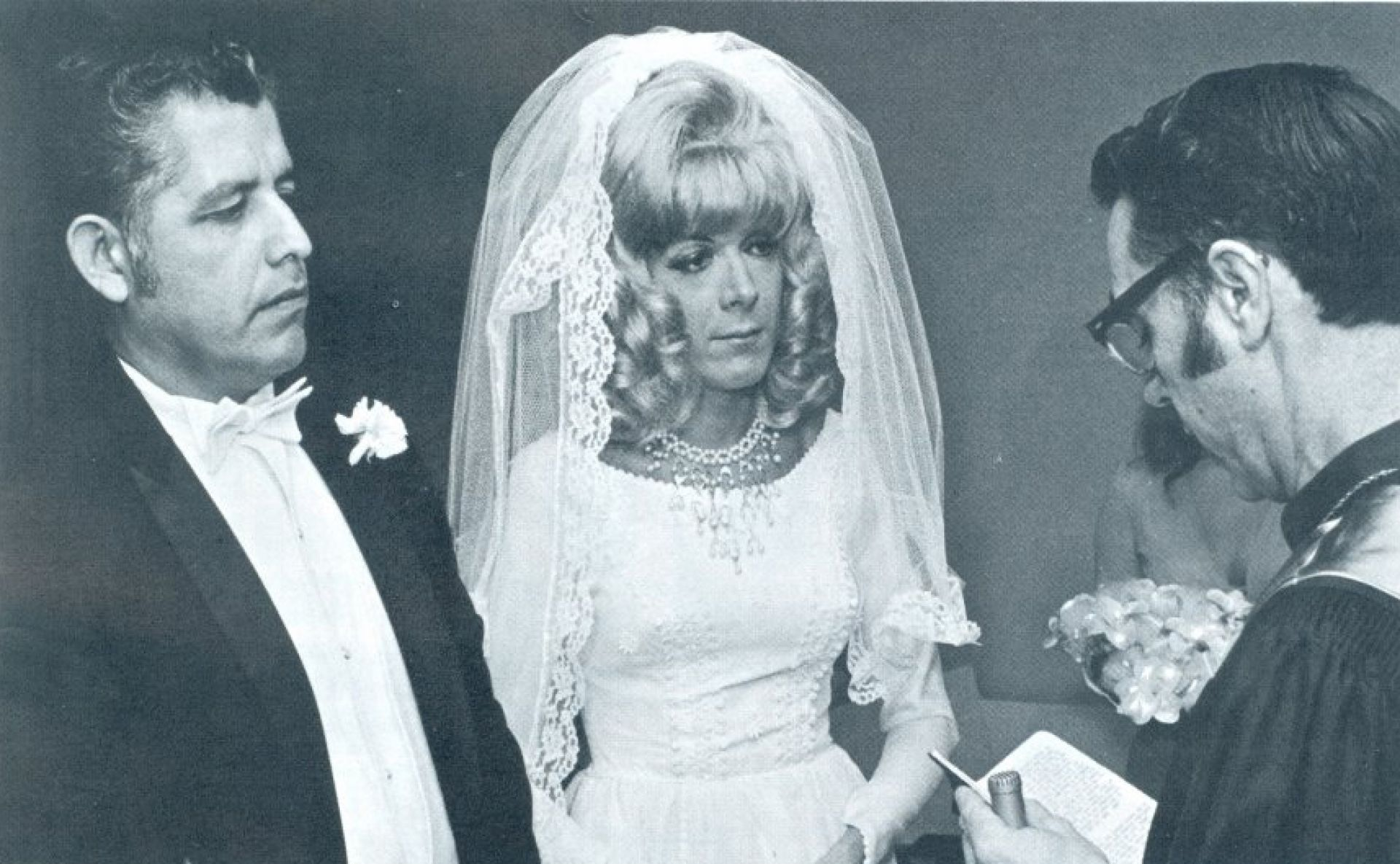 Billie Ert marriage