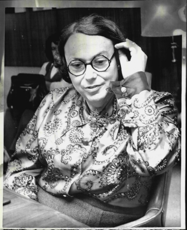 Paula Grossman
