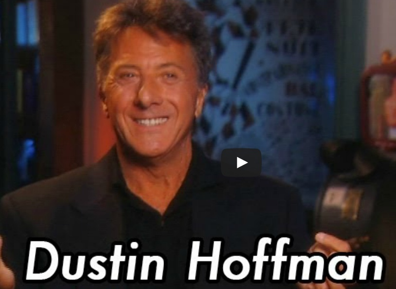 Hoffman_Dustin_Tootsie_Interview