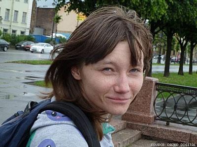 Lena-Klimova