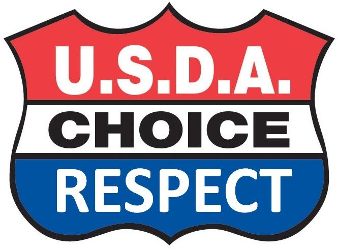 USDA-Respect