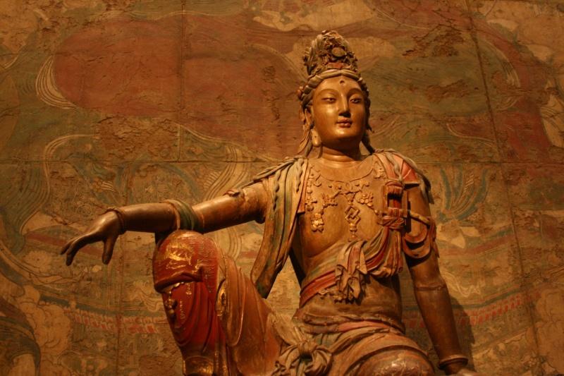 Essay 1 Guanyin Bodhisattva