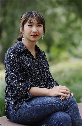 Calliope Wong