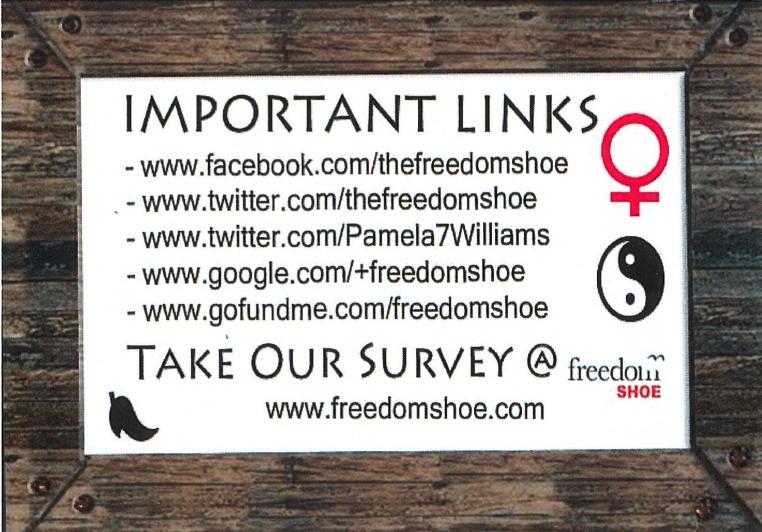 FreedomShoe