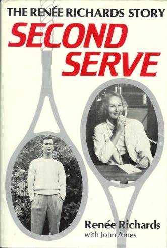 Second Serve Renee Richards
