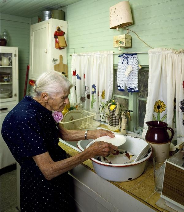 Elderly_Chores