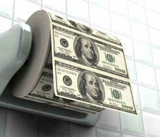 ToiletPaperMoney