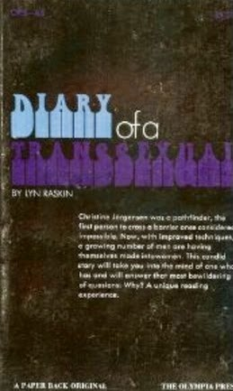 Diary of a Transsexual