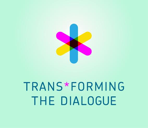 Trans_forming the Dialogue Logo