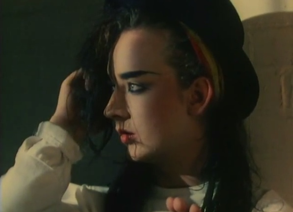 do you really want to hurt me a personal essay on transgender  boy george 4